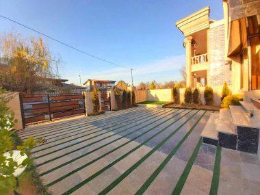 خرید ویلا شهرکی در شمال چمستان-۴۰۳۱۷