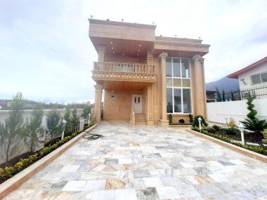 فروش ویلا شهرکی در شمال نوشهر-۳۶۷۱۳
