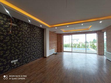 خرید ویلا مدرن استخردار در شمال نوشهر-۳۳۰۵۲