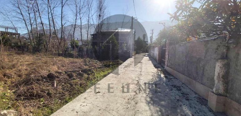 فروش زمین شهرکی در شمال نوشهر-۳۷۳۱۴
