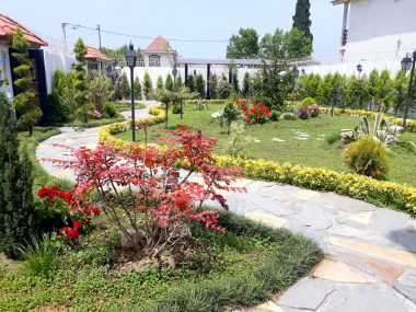 خرید باغ ویلا استخردار در شمال نوشهر-۵۳۶