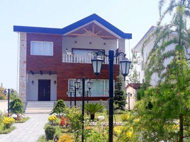 فروش ویلا مبله در شمال نوشهر-۶۲۱۸