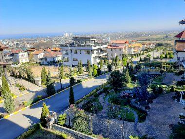 فروش زمین در شهرک برند شمال نوشهر-۴۱۶۵۴