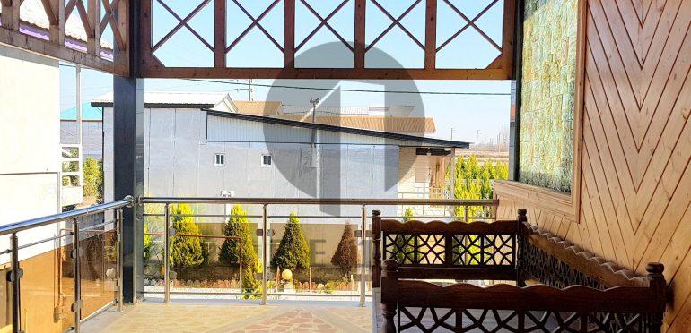 فروش ویلا مبله در شمال آمل-۳۸۹۱۰