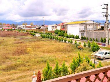 فروش ویلا شهرکی در شمال چمستان-۴۳۱۳۷