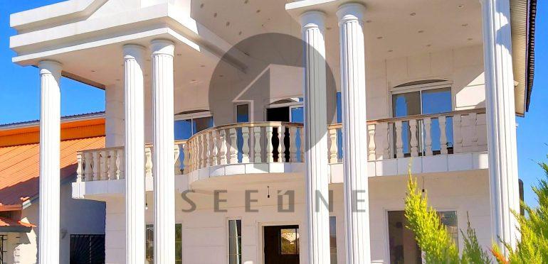 خرید ویلا شهرکی در شمال چمستان-۴۳۲۱۷