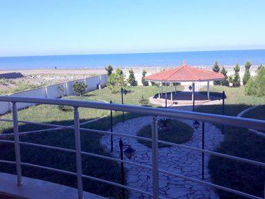 خرید آپارتمان قواره اول دریا سرخرود-۸۱۹۰