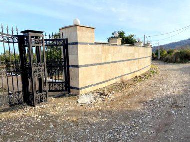 فروش زمین شهرکی در شمال عباس آباد-۴۴۵۸۳