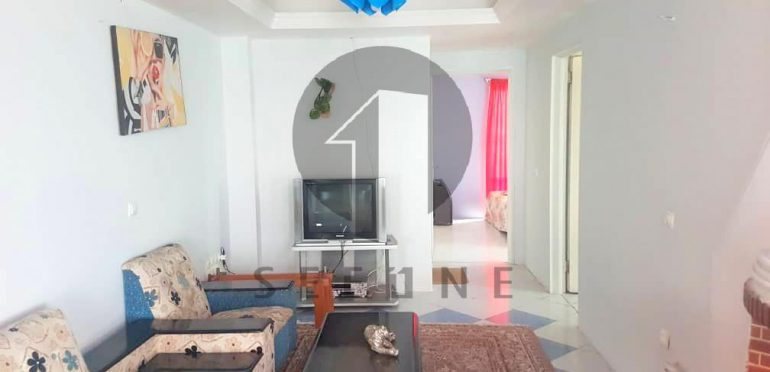 فروش آپارتمان ساحلی در محمودآباد-۷۹۰۰