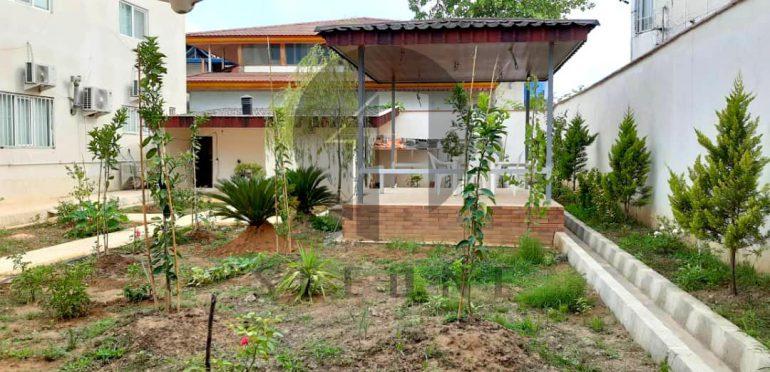 فروش ویلا باغ در شمال چالوس هچیرود-۲۲۷۸۲