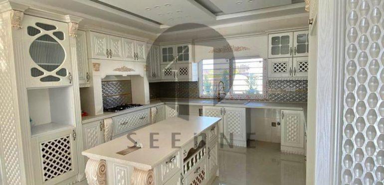 فروش ویلا استخردار در شمال نوشهر-۴۰۹۷۱