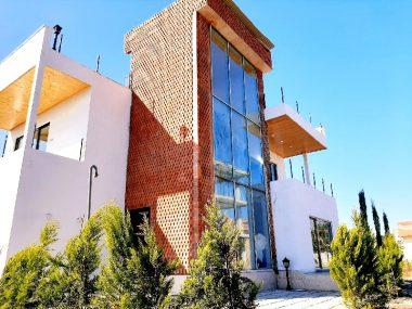 فروش ویلا شهرکی در شمال محمودآباد-۴۵۰۴۰