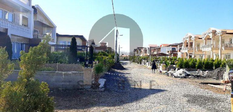 فروش زمین شهرکی در شمال محمودآباد-۴۵۰۲۵