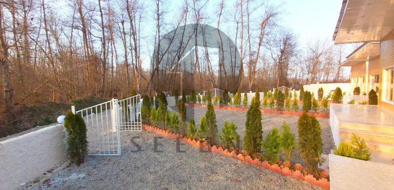 خرید ویلا شهرکی در شمال چمستان-۴۱۳۳۹