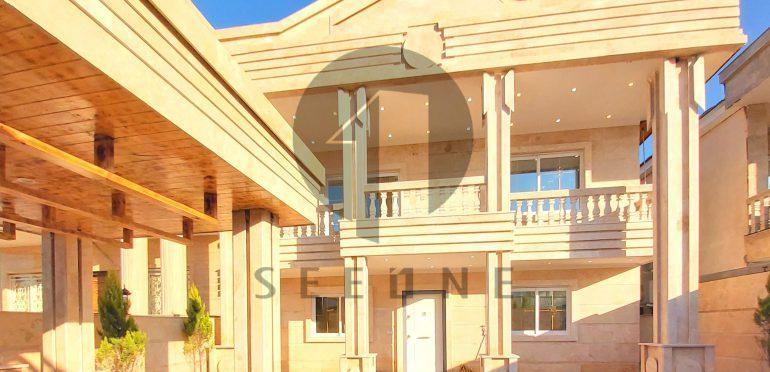 فروش ویلا استخردار در شمال چمستان-۴۲۲۸۰