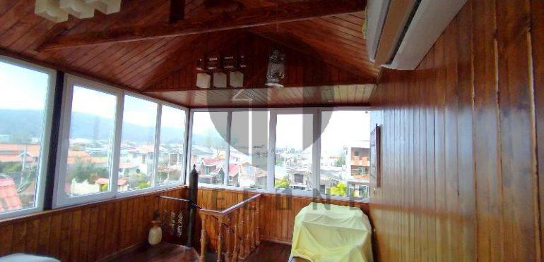 فروش ویلا مبله در شمال چمستان-۴۵۱۳۷