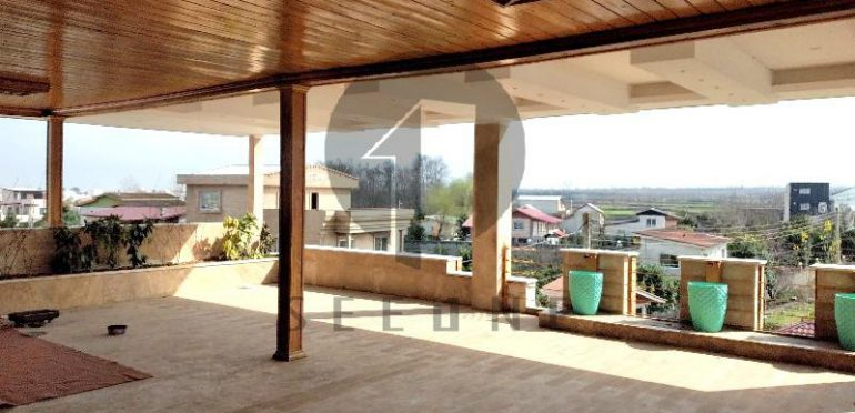 خرید ویلا استخردار در شمال چمستان-۴۵۱۲۶