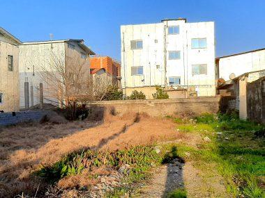 خرید زمین شهری در شمال محمودآباد-۴۵۹۹۷