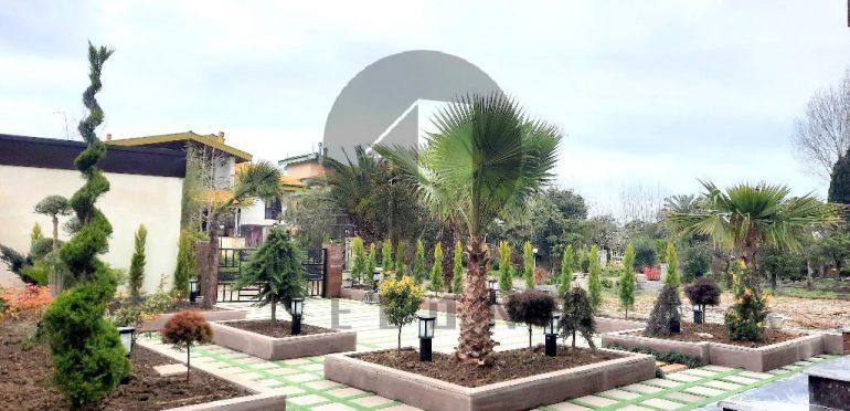 خرید ویلا شهرکی در شمال نوشهر-۴۵۳۲۷