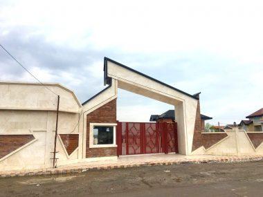 فروش زمین شهرکی در چالوس هچیرود-۴۵۴۸۰