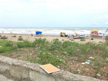فروش زمین ساحلی در شمال محمودآباد-۱۶۲۰۸