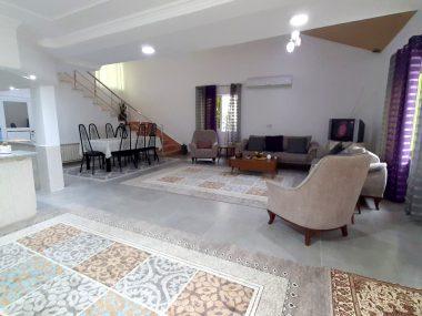 فروش ویلا در شمال محمودآباد دریاسر-۱۵۹۱۸