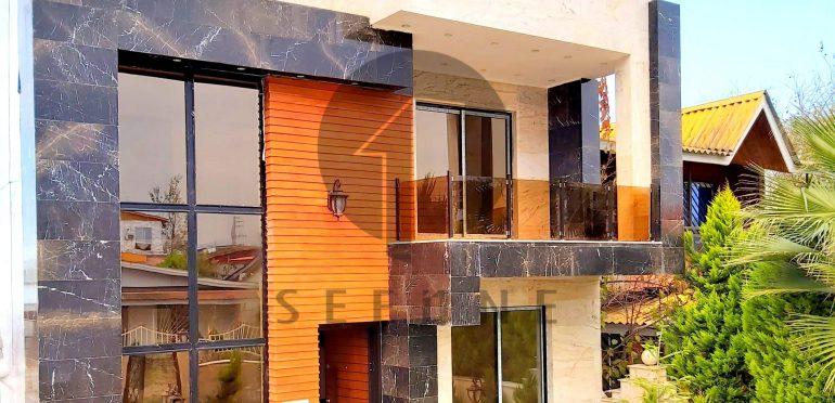 فروش ویلا شهرکی در شمال چمستان-۴۲۲۶۲