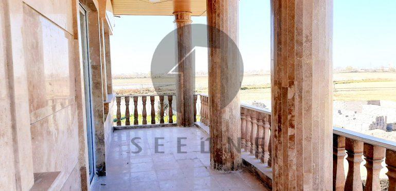 فروش ویلا استخردار در شمال محمودآباد-۴۵۰۴۹