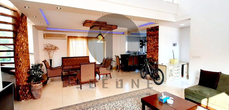 فروش ویلا شهرکی در شمال محمودآباد-۴۵۵۲۹