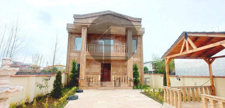 خرید ویلا شهرکی در شمال محمودآباد-۴۷۱۹۹