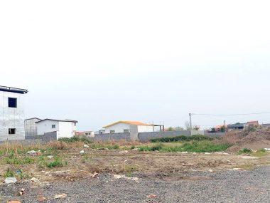 فروش زمین در شمال محمودآباد-۴۶۸۸۷