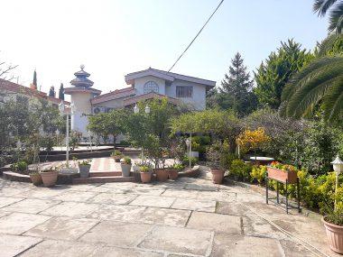 خرید ویلا باغ در شمال نوشهر نجارده-۴۷۳۱۸
