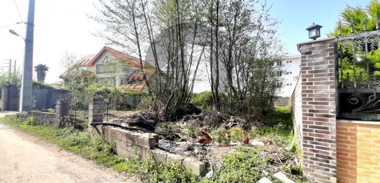 خرید زمین در شمال نوشهر نجارده-۴۷۳۲۰