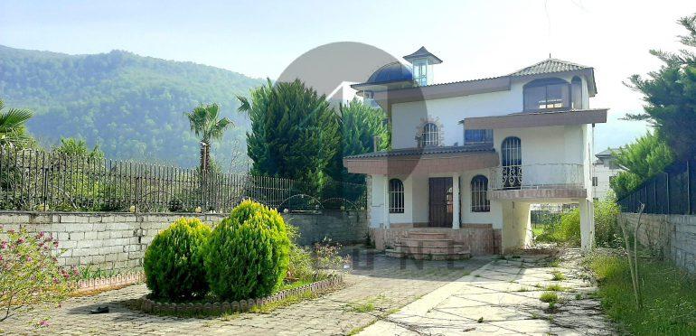 فروش ویلا باغ در شمال نوشهر-۴۷۳۲۴