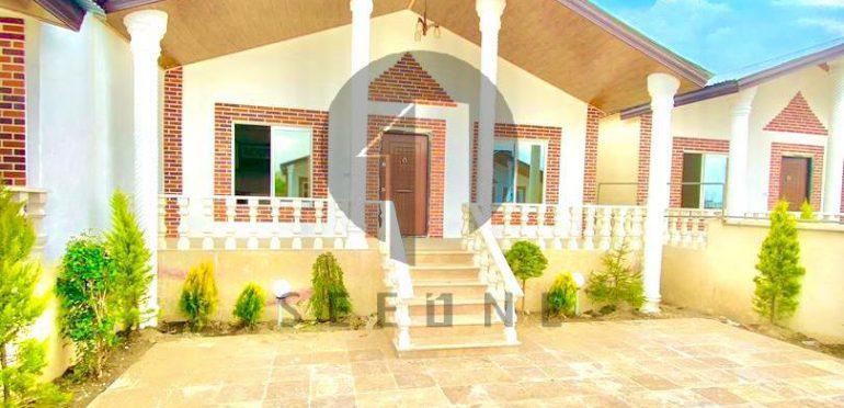 فروش ویلا شهرکی در شمال محمودآباد-۴۷۶۸۲