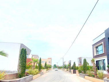 خرید زمین شهرکی در شمال محمودآباد-۵۰۴۹۳