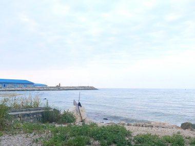 فروش زمین قواره اول دریا در شمال نوشهر-۴۱۲۸۹