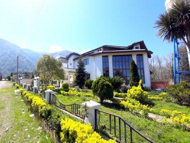 فروش ویلا باغ در شمال نوشهر-۴۷۲۶۹