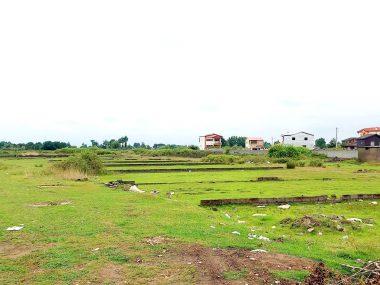 فروش زمین شهرکی در شمال محمودآباد-۴۹۴۵۴