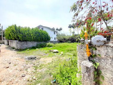 فروش زمین  در شمال نوشهر-۴۹۶۰۶
