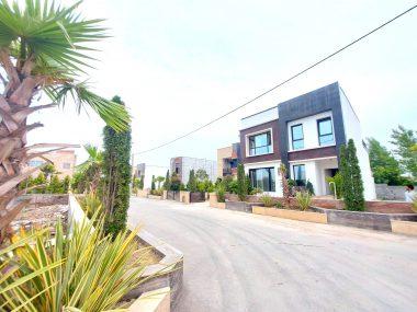 فروش زمین شهرکی در شمال محمودآباد-۵۰۴۹۱
