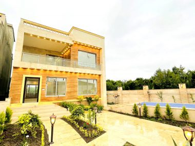 فروش ویلا استخردار در شمال محمودآباد-۴۸۹۹۳