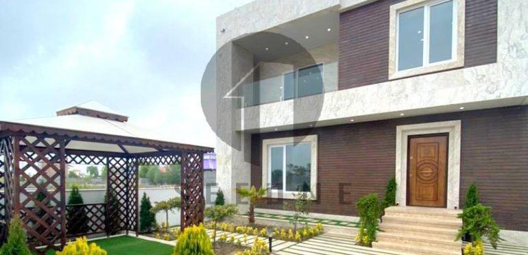 فروش ویلا شهرکی در شمال محمودآباد-۵۰۳۲۶