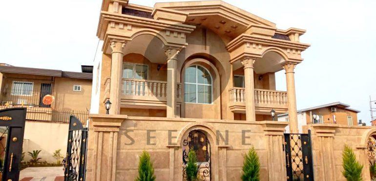 فروش ویلا دوبلکس در شمال ایزدشهر-۴۸۵۹۷