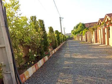 فروش زمین شهرکی در شمال محمودآباد-۵۰۳۶۷