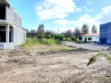 خرید زمین شهرکی در شمال رویان-۲۳۱۱۹