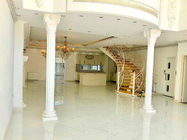 خرید ویلا مدرن در شمال نوشهر-۵۲۳۴۴