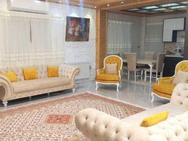 فروش ویلا مبله در شمال نوشهر-۳۰۷۸۲