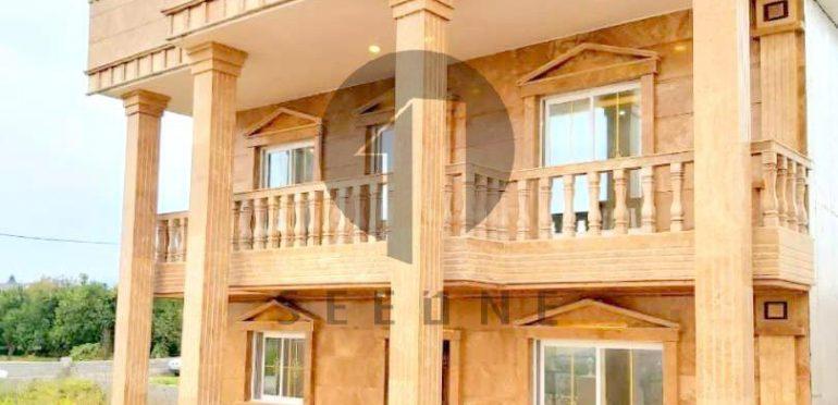 فروش ویلا شهرکی در شمال چمستان-۴۰۱۷۵