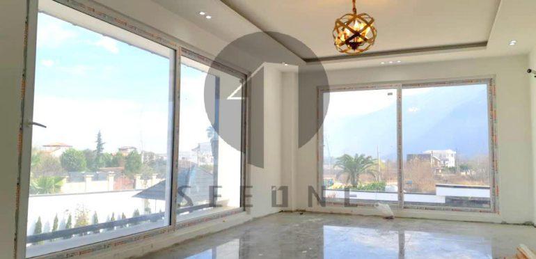 فروش ویلا لوکس در شمال نوشهر-۴۳۸۷۰